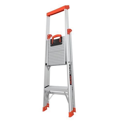 Flip N Lite Little Giant Ladder Systems